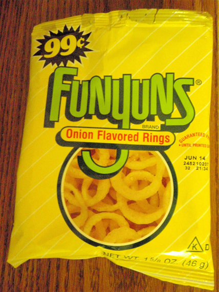 Can Hamsters Eat Funyuns