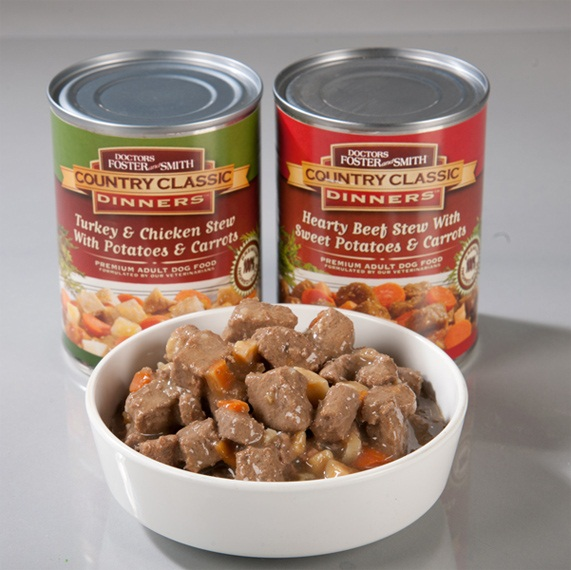 Is it bad not to refrigerate canned dog food after opening